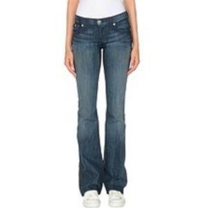 Rock & Republic Kasandra Boot Cut Jeans Size 12